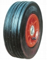 Pneumatic Tyre: PR0803 (8 X 2.50-4)