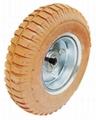 Pneumatic Wheel(PR0805)