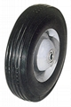 Rubber Empty Wheel(EW1001)