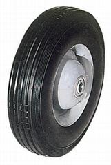 Rubber Empty Wheel(EW1001)