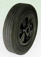 Rubberwheel,Crumb rubber wheel(PW0802)