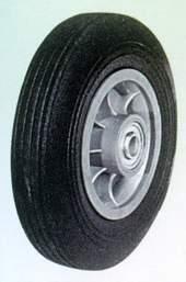 Crumb rubber wheel,Granular wheel(PW0803)