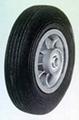 Crumb rubber wheel,Granular