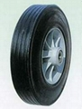 Solid wheels(SR1009)