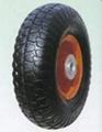 Solid Rubber Wheel(SR1010)