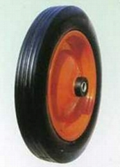 Rubber Wheel(SR1302)