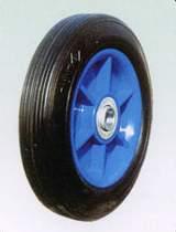 Solid Wheel,Trolley Wheel, Rubber Wheel (SR0702)