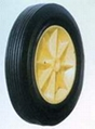 Trolley Wheel, Castor Wheel,Sack Truck Wheel,Hand truck Wheel,Solid Wheel 1