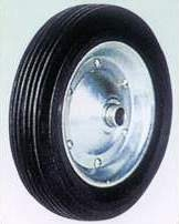 Solid Rubber Wheel for sack truck