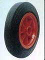 Solid Rubberwheel(SR0805)