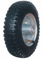 Pneumatic Tyre/Rubber Wheel / Tire And