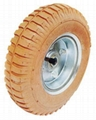 Pneumatic Tyre: PR0805 (8 X 2.50-4)