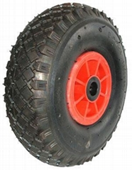 Pneumatic Tire: PR1003-1 (10 X 3.00-4)