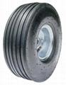 Pneumatic Tire/Wagon Wheel,Dolley Wheel,Cart wheel