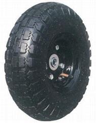 Pneumatic Tire: PR1006-1 (10 X 4.10/3.50-4)