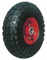 Pneumatic Tire: PR1007-1 (10 X 4.10