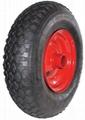 Air Wheel: PR1300 (13 X 4.00-6)