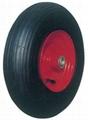 Air Wheel: PR1301-1 (13 X 4.00-6)