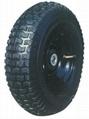 Air Wheel: PR1306 (13 X 5.00-6)