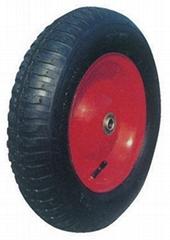 Pneumatic Tyre: PR1401 (14 X 3.50-8)