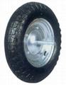 Pneumatic Tire: PR1407 (14 X 3.50-8)