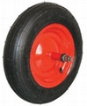 Pneumatic Tire /rubber wheel/air wheel