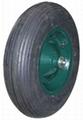 Pneumatic Tire: PR1409 (14 X 3.50-8)