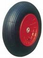 Pneumatic Tire: PR1410 (14 X 3.50-8)