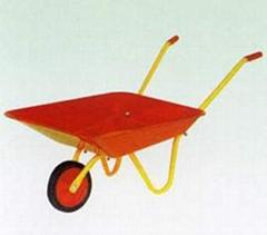 Toy Barrow ,Kid Barrow,Children's wheelbarrow(WB0100A)