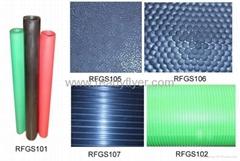 Rubber sheet/ cow mat/rubber mat/hose mattress/livestock matting/stable mat