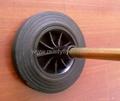 SnapLock Wheels