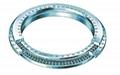 Adapter sleeve + Turntable bearing
