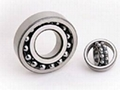 Angular Contact Ball Bearing 5200 5211 2