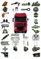 Truck bearing for MAN/IVECO/VOLVO/BENZ/DAF