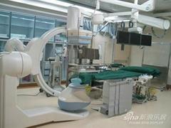 Medical instrument bearing Solution:Cross roller bearings  61807-2RSR