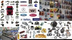 VOLVO/SAF/Renault/Mercedes Benz/DAF Hub truck bearing