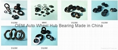 O-ring, Oil seal, Mechanical seal, chemraz FFKM-ORing, PTFE ring