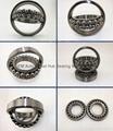 Auto wheel bearings 38BWD22