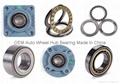 Bearing Middle East NUP 307 ECJ+ HK 2012 B+307418