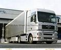 MAN TRUCK Parts 81.39200.6016,