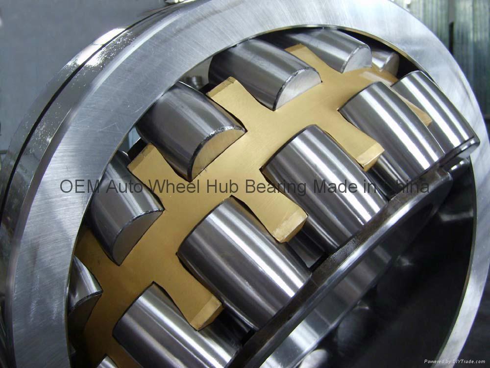 Spherical roller bearing 20208/22317
