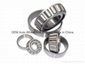 Inch tapered roller bearing 368/362A LM29749/LM29710