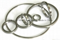 Thin Section Bearings R1038-2RS 63803-2RS