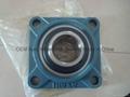 Spherical bearings ASAHI NSK