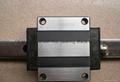 linear rails SFU1605-4/ HSR15CA /LM3UU