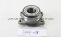 GENERATION 2 Auto wheel hub bearings DACF3012