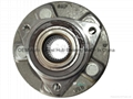 Wheel Hub Bearing VKBC50607/BAR-0020/SKF