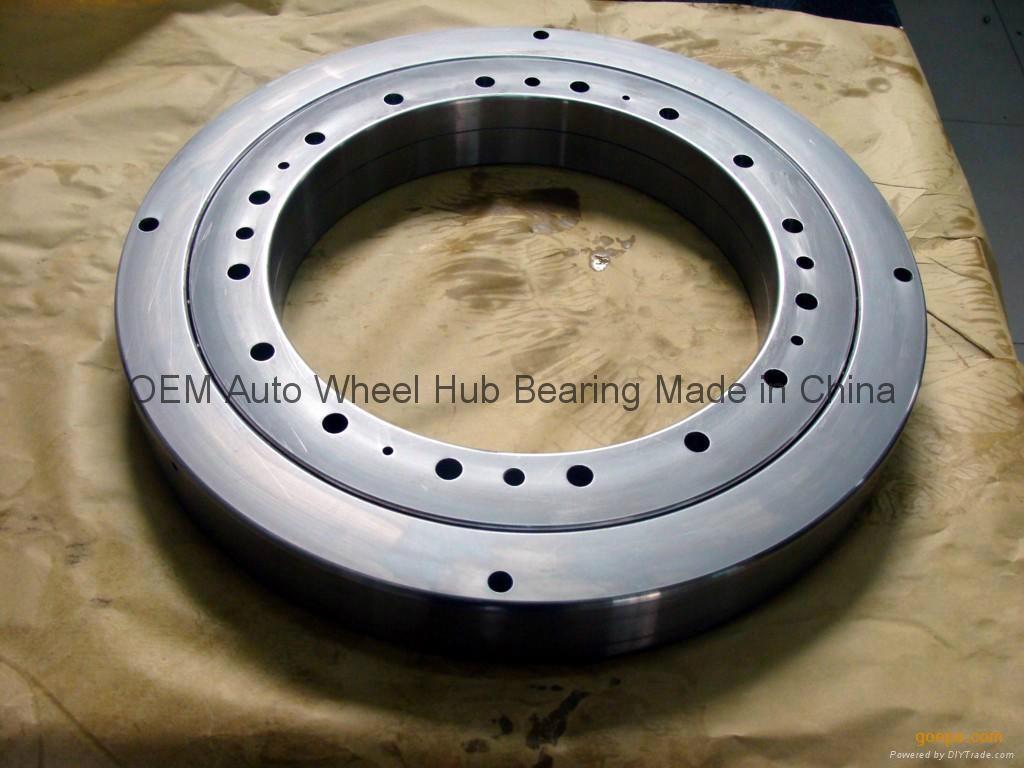 Needle roller bearing IKO TAF-11013030 TA815Z 3