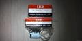 Needle roller bearing IKO TAF-11013030 TA815Z