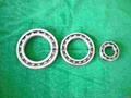 Home Appliances ball bearings 608-2RDQE6,6000-2RDQE6